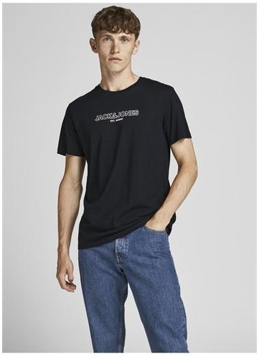 Jack & Jones Jack & Jones T-Shirt Siyah